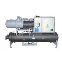 China Mushroom climate control machine Edible mushroom special central control chiller on sale