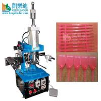 Quality Others Welding Mahicne KLS-100,FOIL HOT STAMPING MACHINE for sale