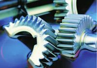 Lubricating greases for gears, turbines and worms