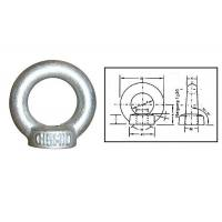 Quality DIN 582 Ring Nut for sale