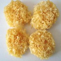 Quality Dried white fungus(tremella) for sale