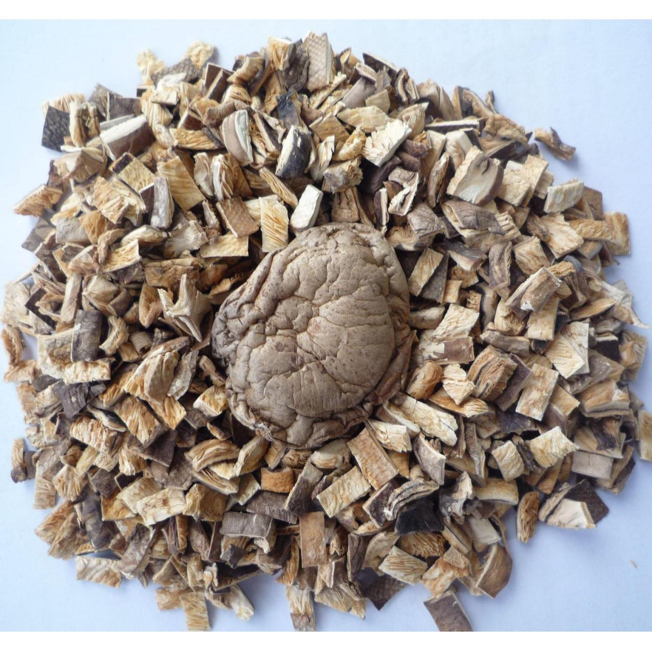 Quality Shiitake mushroom flake for sale