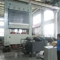 Buy cheap Press Machine Product name:Multi-Opening Hot Press Machine from wholesalers