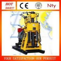 100m hydraulic Water Well Drilling Rig ,shallow drill machine