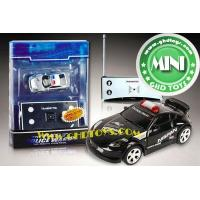 Quality ITEM NO.GHD96169 1:58 5CH R/C Small police car for sale