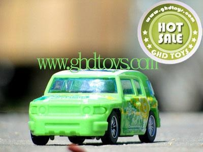 Buy ITEM NO.GHD93961 1:36 4CH R/C CAR at wholesale prices