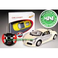 Quality ITEM NO.GHD96000 1:43 Metal Simulated RC Car for sale