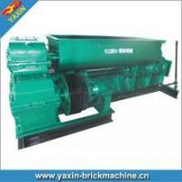 Make Money Small Clay Brick Making Machine Price