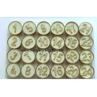 China figure candle /numeral candle/digit candle/birthday candle FG-2208 on sale