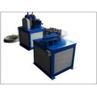 Inner /Outer Edge Protector Machine
