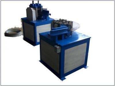 Buy Inner /Outer Edge Protector Machine at wholesale prices
