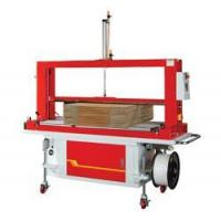 Quality fully auto strapping machine for corrugated industry for sale