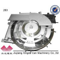 Round lid production line 2B3/2B11 End edging machine