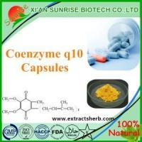 Quality Health Care & Beauty Capsules Top Quality Food Grade Coenzyme Q10 US $298-350/Kilogram for sale