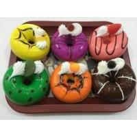 Colorful Donuts High Quality Simulation Food For Children