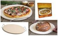 Quality pizza stones Hot Stones for sale