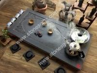 Quality Nice Stone Tea Tray for sale