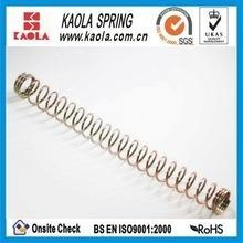 Buy 01 High Quality Metal Ballpoint Pen Springs at wholesale prices