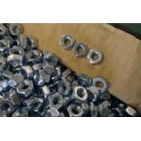 Quality Stainless Steel UNS N08904 NUT for sale