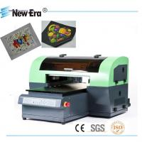 Quality High-Quality China Supplier UV Plat Printing Machine with Software for sale