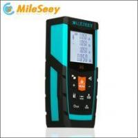Quality Mileseey X6 50M Digital Portable Laser Meter Measuring Tape for sale