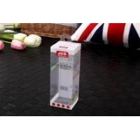 High Quality Eco-friendly Clear PVC Packing Box