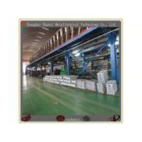 Quality Hot-dip Galvanizing Line for sale