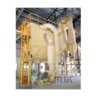 Quality Pumice stone and floatstone grinding mill for sale