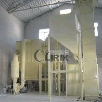 Quality Mica grinding mill, mica dry pulveriser for sale