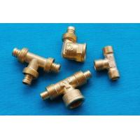 Buy cheap Battery Terminals  Brass Gas Fittings from wholesalers