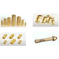 Buy cheap Battery Terminals  Brass Anchors from wholesalers