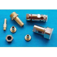 Buy cheap Battery Terminals  Brass Pneumatics Components from wholesalers