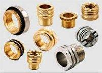 Buy cheap Battery Terminals  Brass Molding Inserts from wholesalers