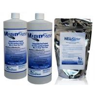 Quality MinnFinn Biodegrable Pond Treatment for Fish- 1 liter for sale