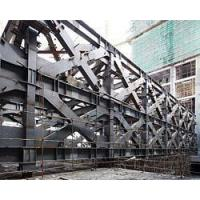 Quality Steel Structure Building for sale