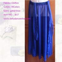 belly dance skirt&veils sk17