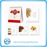 OEM customized_design_calendar