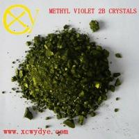 Quality Methyl Violet 2B Powder/Crystals for sale