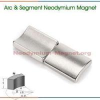 Quality Arc Performance Neodymium Magnet for sale