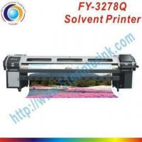 Quality INFINITI CALLENGER SOLVENT PRINTER FY-3278Q for sale