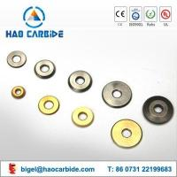 Quality tungsten carbide disc for cutting tile for sale