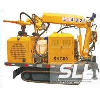 Quality SKC-80 Concrete Spraying System for sale