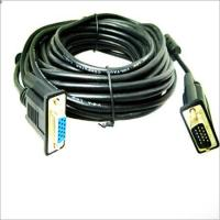 VGA cable|VGA 15pin male cable|VGA 15pin male to VGA 15pin male cable