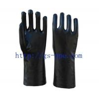 Quality Smooth Finish PVC Glove GSP-0211B for sale