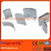 Quality Segment Strong Permanent Magnet for sale