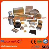 Quality Small Sintered Neodymium Magnet for sale