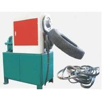 China Tire Cutting Strips Machine wholesale