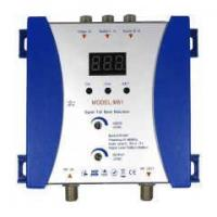 Digital full band modulator AV to RF