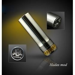 Buy best selling full mechanical mod hades mod at wholesale prices