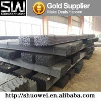 Quality Angle Steel Bar for sale